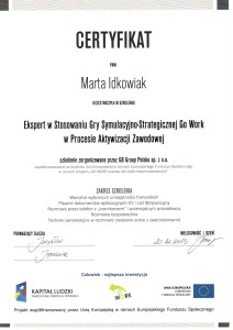 certyfikatEkspertGryGoWork