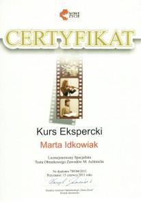 certyfikatLicencjonowanyEkspertTestuObrazkowegoZawodow