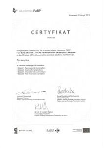 certyfikatSzkolenieBiznesplan
