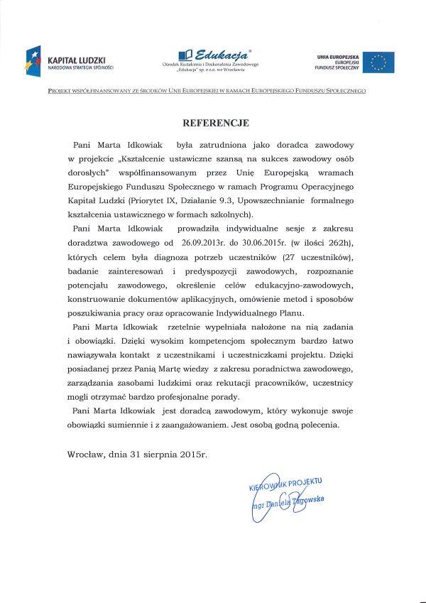 referencje_edukacja