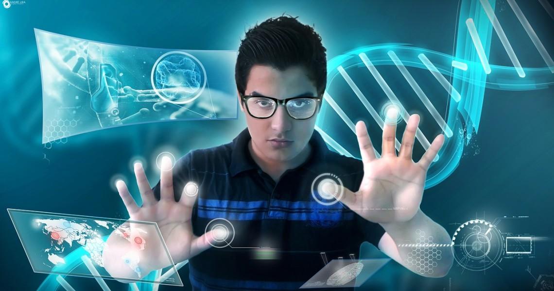 Technologia przyszłości i praca